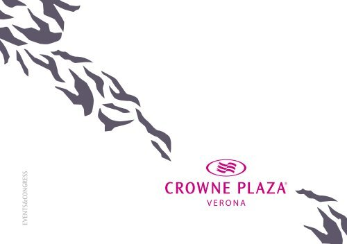 let's fly with crowne plaza - Event Report