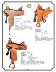 Saddles - Chem Tac, Inc. - Page 3