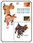 Saddles - Chem Tac, Inc. - Page 4
