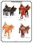 Saddles - Chem Tac, Inc. - Page 6
