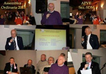 ASO 19.2.2013 Sezione SDM Presentazione e verbale