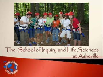 SILSA--Recruit Pres for public 2012.pdf - Asheville City Schools
