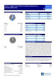 Pioneer obligacni 20061229 - Pioneer Investments