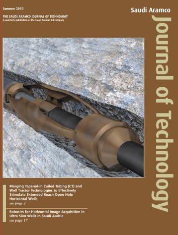 English Edition (6 MB pdf) - Saudi Aramco