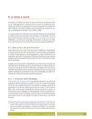 L'aménagement et l'écomobilité - partie 2 - Affaires municipales ...