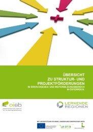 176_Handbuch_Foerderungen_Bildungsbereich.pdf - Lernende ...
