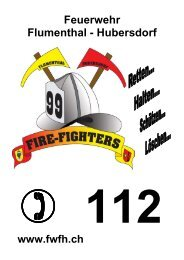 Tipps zur Brandverhütung – Grillspass ohne Reue - Feuerwehr ...