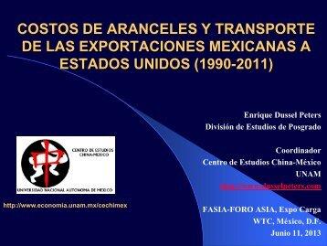En México - Expo Carga
