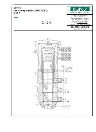 Print Version - IMAV-Hydraulik GmbH