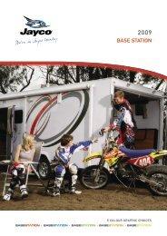 BASE STATION - White Heather Caravans