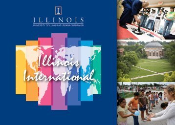 Illinois International - International Programs and Studies ...
