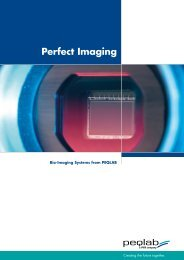 Perfect Imaging - Peqlab