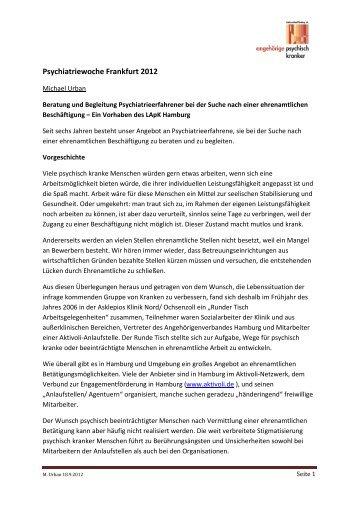 Vortrag Herr Urban Psychiatriewoche - PDF
