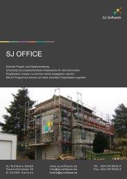 SJ OFFICE - SJ Software GmbH
