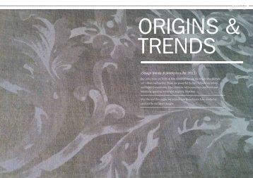 (Design trends & predictions for 2011) - Tekero