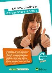 Très engagée en faveur de l'environnement, la - Creusot-Montceau TV