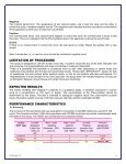 Oxycodone - ELISA kits - Rapid tests - Page 4