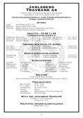 komplett baneprogram - Jarlsberg Travbane - Page 2