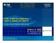 Arthur V. NEIS - Andaf