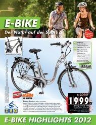 E-BikE - Fulland Zweiräder