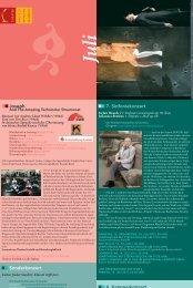 Download Spielplan Juli 2011 Info - IOCO