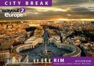 RIM CITY BREAK - Wayout