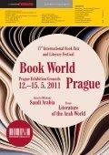 CBWN 2010-2011.indd - Svět knihy - Page 2
