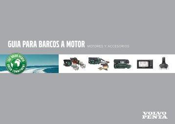 Volvo Penta - Marina Benalnautic