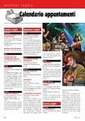 Pdf del calendario di luglio-settembre 2011. - Questotrentino - Page 2