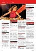 Pdf del calendario di luglio-settembre 2011. - Questotrentino - Page 6