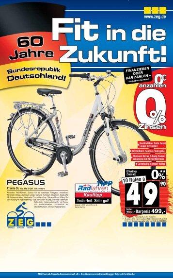 Zinsen - Fulland Zweiräder