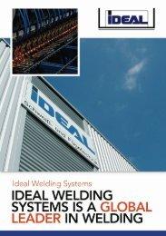IDEAL WELDING - IDEAL-Werk C. + E. Jungeblodt GmbH + Co. KG