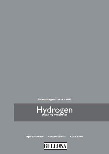 Hydrogen - Bellona