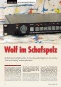 Schafspelz - Funk Tonstudiotechnik - Seite 2