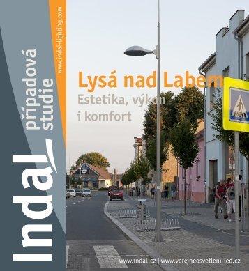Lysá nad Labem - Indal