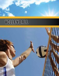 catalogue-volleyball.. - A Sports Factory