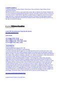 Cinema, teatro, musica, arte e tutto quanto ... - truciolisavonesi - Page 2
