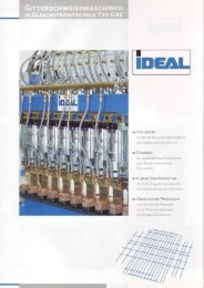 r rC rj - IDEAL-Werk C. + E. Jungeblodt GmbH + Co. KG
