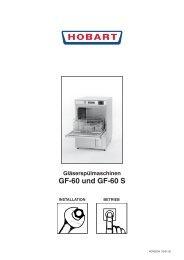 GF-60 und GF-60 S