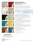 KRYSTAL KOLOURS™ - AGC - Page 2