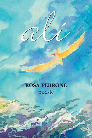 ROSA PERRONE poesie - TraccEdizioni.it