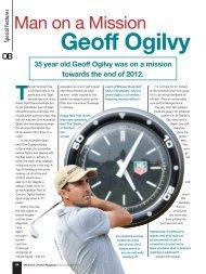 Download interview - Golfplus Media
