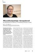 Muusikaõpetaja tänapäeval - Haridus - Page 2