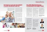 Informationsbroschüre zur Mitgliederbefragung - SPÖ Wien