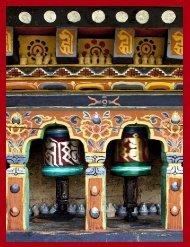 Tsa-Tsas - Rainbow Photo Tours Bhutan