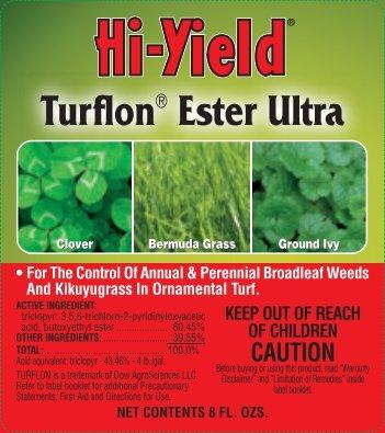 Turflon® Ester Ultra - Do My Own Pest Control