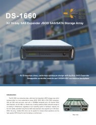 DS-1660 - Habey USA