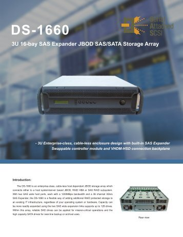 DS-1660 - Habey USA