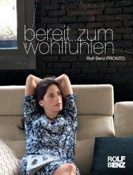 Rolf Benz PRONTO. - Produkte24.com