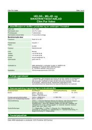 Valeo ClimPur Aircondition spray VAL 698984 - Rodin & Co AS